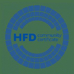 HFDCert - Das HFD Community Certificate