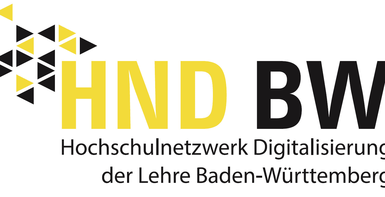 Hochschulnetzwerk Digitalisierung der Lehre Baden-Württemberg (HDN BW)