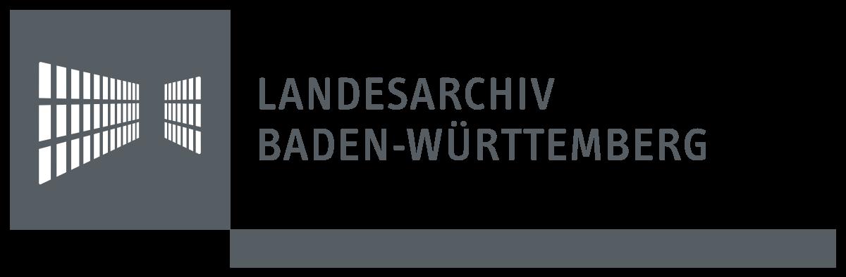 Landesarchiv Baden Württemberg