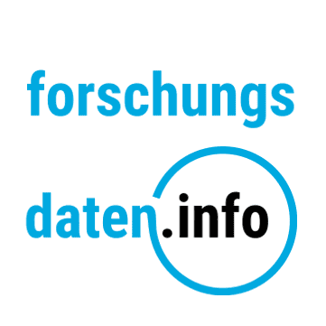 forschungsdaten,info