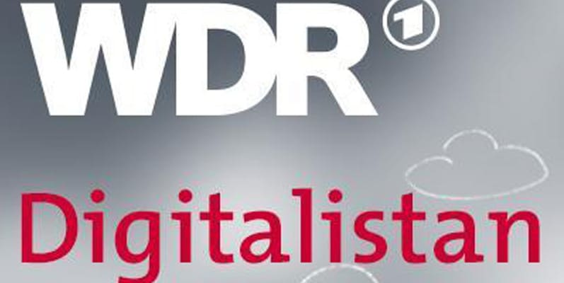Digitalistan WDR
