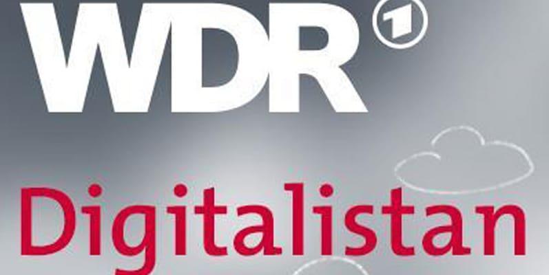 Digitalistan WDR