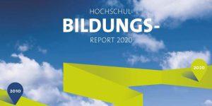 HOCHSCHUL-BILDUNGS-REPORT 2020 – Schwerpunkt Weiterbildung