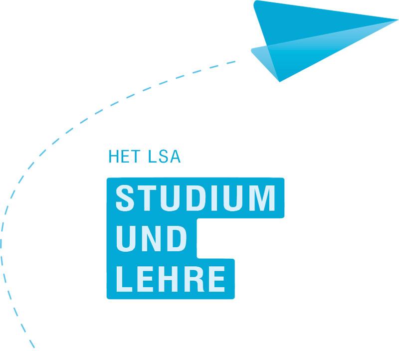 Netzwerk digitale Hochschullehre Sachsen-Anhalt