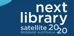 Next Library Satellite Conference