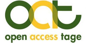 Open-Access-Tage 2021 online