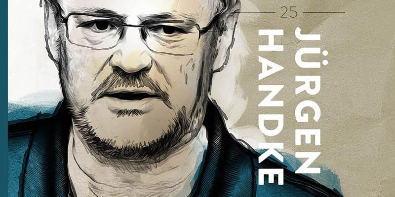 Podcast Jürgen Handke