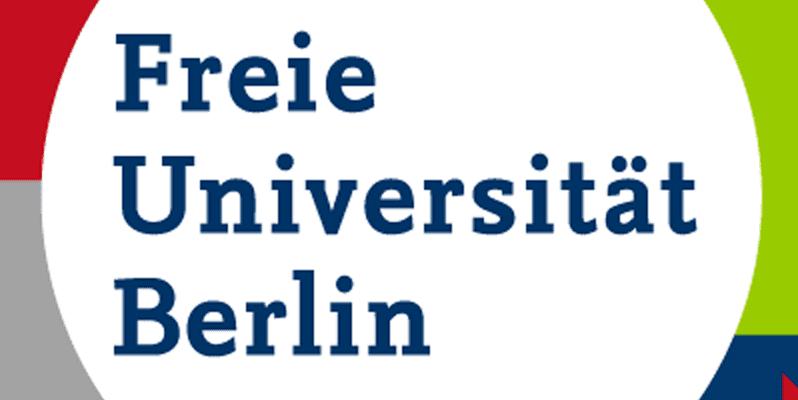 freie uni berlin