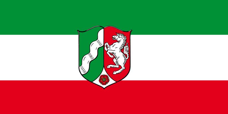 nrw flagge