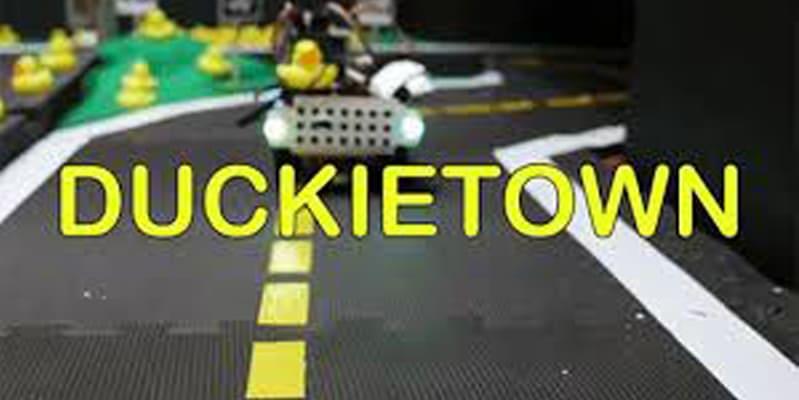duckietown mit