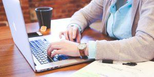 Online-Proctoring – Interview zur Beaufsichtigung von digitalen Prüfungsformaten