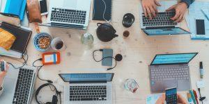 Warum Universitäten die Digitalisierung (durch COVID-19) als Chance sehen sollten