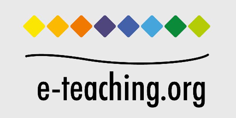e-teaching 800