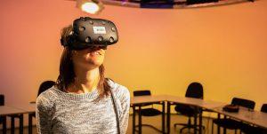 EDTECH MAGAZINE   Enabling a Touchable, Wearable Virtual Reality