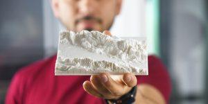 Workshop-Reihe für Einsteiger am Startup Incubator Berlin verbindet virtuelles 3D-Entwerfen mit Produktion