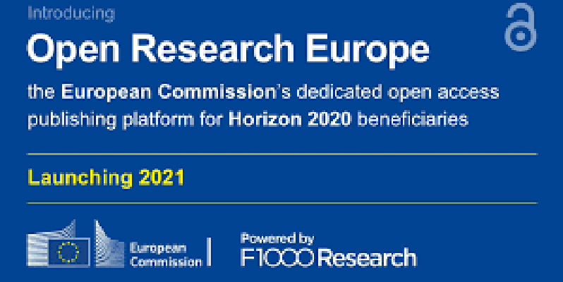 Open Research Europe (ORE)