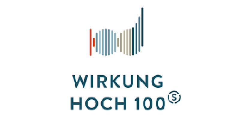 WIRKUNG HOCH 100