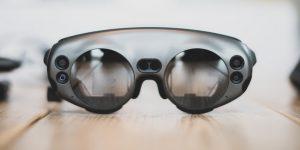 Mit der AR-Datenbrille zur Schallmessung