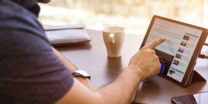 eLearning und innovative Lehre – unterstützt durch die TUM MEC eScouts