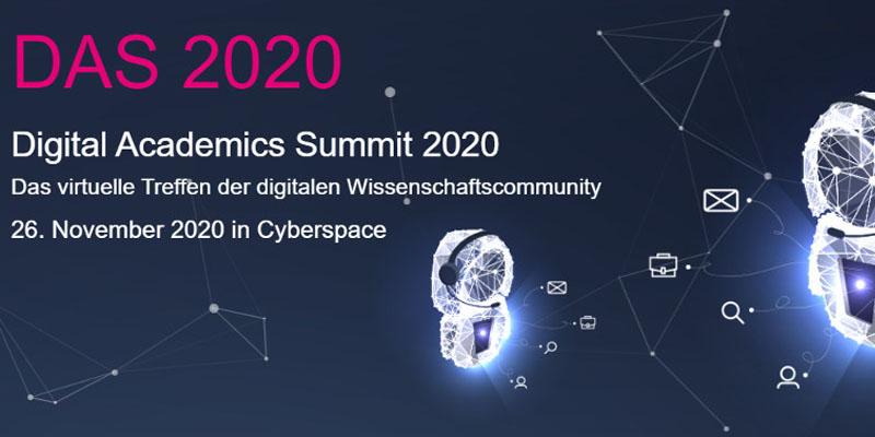 das summit 2020 november