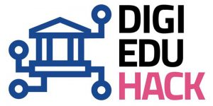 Hackathon: DigiEduHack is a series of online and in-person hackathons taking place on the 9-10 November 2021.