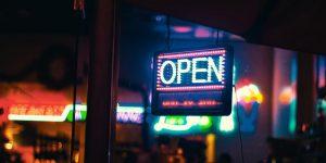 Für eine funktionale und nachhaltige Open-Access-Buchinfrastruktur
