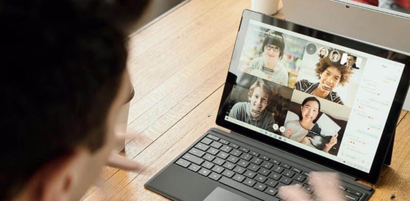 video komferenz