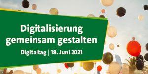 DIGITALTAG 2021 | Kaiserslauterer Open Online Course (kurz: KLOOC) zum Thema 'Digitale Lernangebote selbst gestalten'