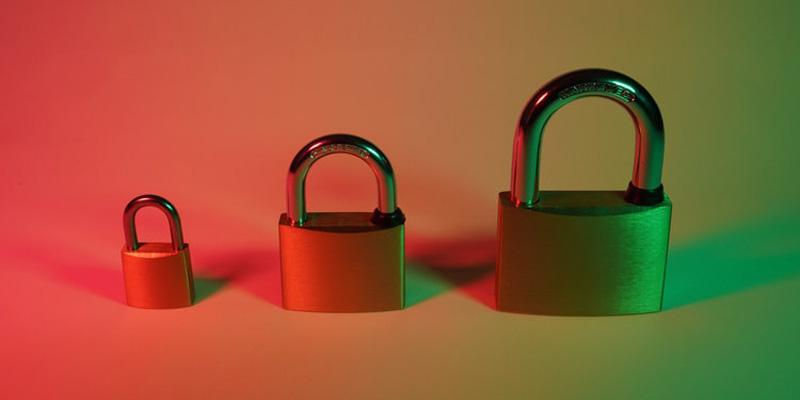 lock schloss