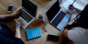 FORSCHUNG & LEHRE   Onlineprüfungen luden zum Betrug ein