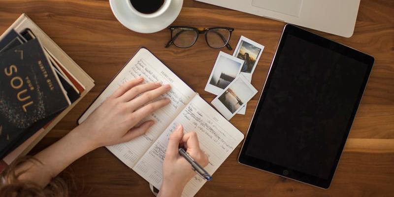 schreiben Stift