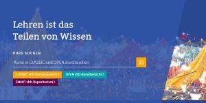 VHB   Zwei Millionen Kursbelegungen: Virtuelle Hochschule Bayern auf Rekordhöhe