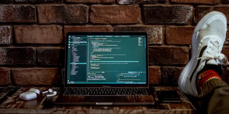 code daten informatik