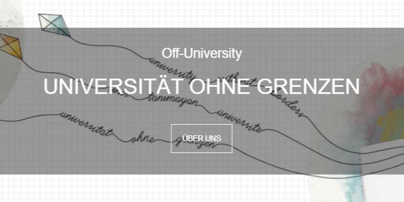 off university