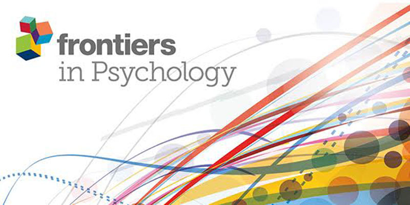 frontiers in psych