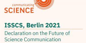 Deklaration zur Zukunft der Wissenschaftskommunikation