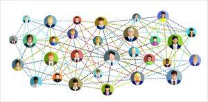 Linkliste zu Initiativen & Netzwerke zur digitalen Hochschullehre