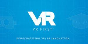 Democratizing VR/AR innovation