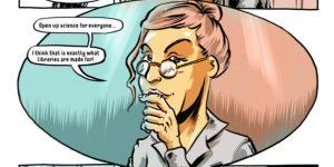 serious comics