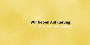 SMC science media center