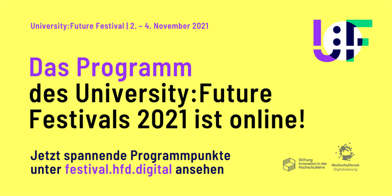 university future 2021